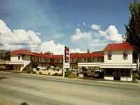 Econo Lodge Inn And Suites Du