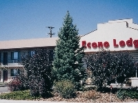 Econo Lodge Cortez