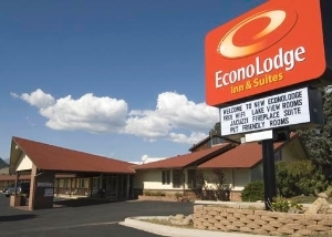 Econo Lodge Inn And Suites Es