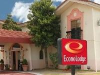Econo Lodge College Park