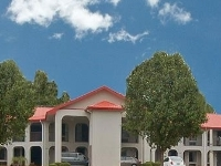 Econo Lodge Dawson