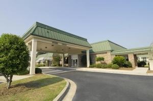 Econo Lodge Hinesville