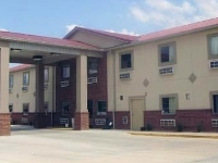 Econo Lodge Inn And Suites Ro