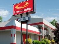 Econo Lodge Elkridge