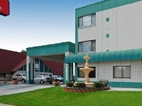 Econo Lodge Inn And Suites Do