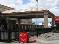Econo Lodge Inn And Suites Al