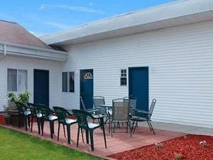 Econo Lodge Glenmont