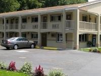 Econo Lodge Clairton