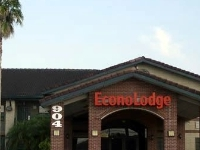 Econo Lodge At Nasa
