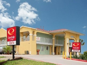 Econo Lodge Inn And Suites Col
