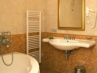 Hotel Caruso Prague