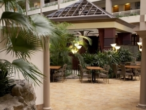Embassy Suites Atlanta Buckhea