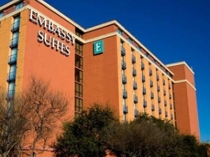 Embassy Suites Austin Central