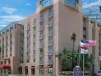 Embassy Suites Brea North Oran