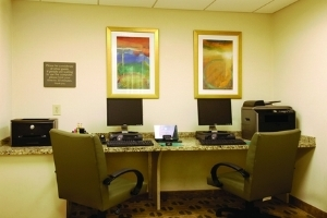 Embassy Suites Philadelphia Ct