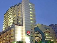Embassy Suites New Orleans Con