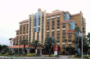 Embassy Ste Fort Lauderdale