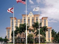Embassy Suites Miami Airport