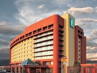 Embassy Suites Albuquerque Nm