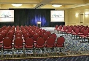 Marriott Meadowview Conference Resort