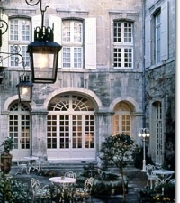 Exclusive Hotel De L Arlatan