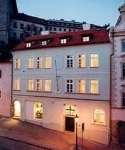 Hotel Neruda -prague Castle-