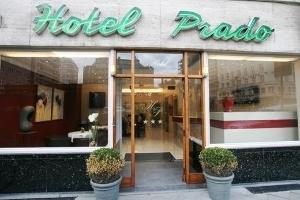 Exclusive Hotel Prado