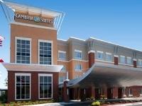 Cambria Suites Savannah Airpor