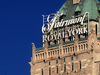 Fairmont Royal York - Toronto