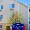 Fairfield Inn Marriott Bozeman