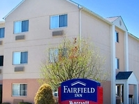 Fairfield Inn Marriott Bozeman