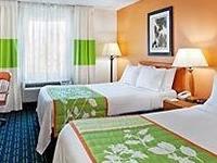 Fairfield Inn Marriott Chattanooga