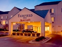 Fairfield Inn Marriott Princtn