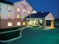 Fairfield Inn Marriott Las Veg