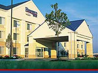 Fairfield Inn Marriott Mt Ster