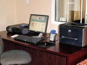 Fairfield Inn Marriott Uniontn