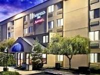 Fairfield Inn Marriott Amesbur