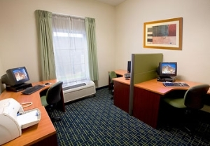 Fairfield Inn Marriott Monterr