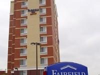 Fairfield Inn Marriott Li City