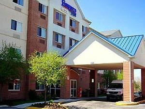 Fairfield Inn Marriott Arpt