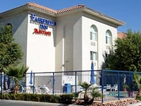 Fairfield Inn Marriott Chandle