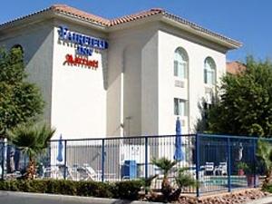 Fairfield Inn Marriott Chandle