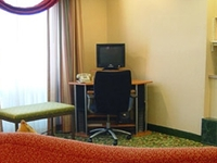 Fairfield Inn Marriott Phx Mes