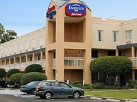 Fairfield Inn Marriott Midtown