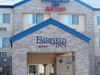 Fairfield Inn Marriott Provo