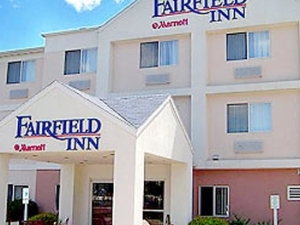 Fairfield Inn Marriott Stevens