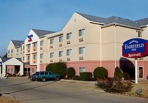 Fairfield Inn Marriott Tyler