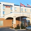 Fairfield Inn Marriott Oakvill