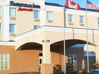Fairfield Inn Marriott Oakvill