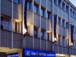 First Hotel Garden